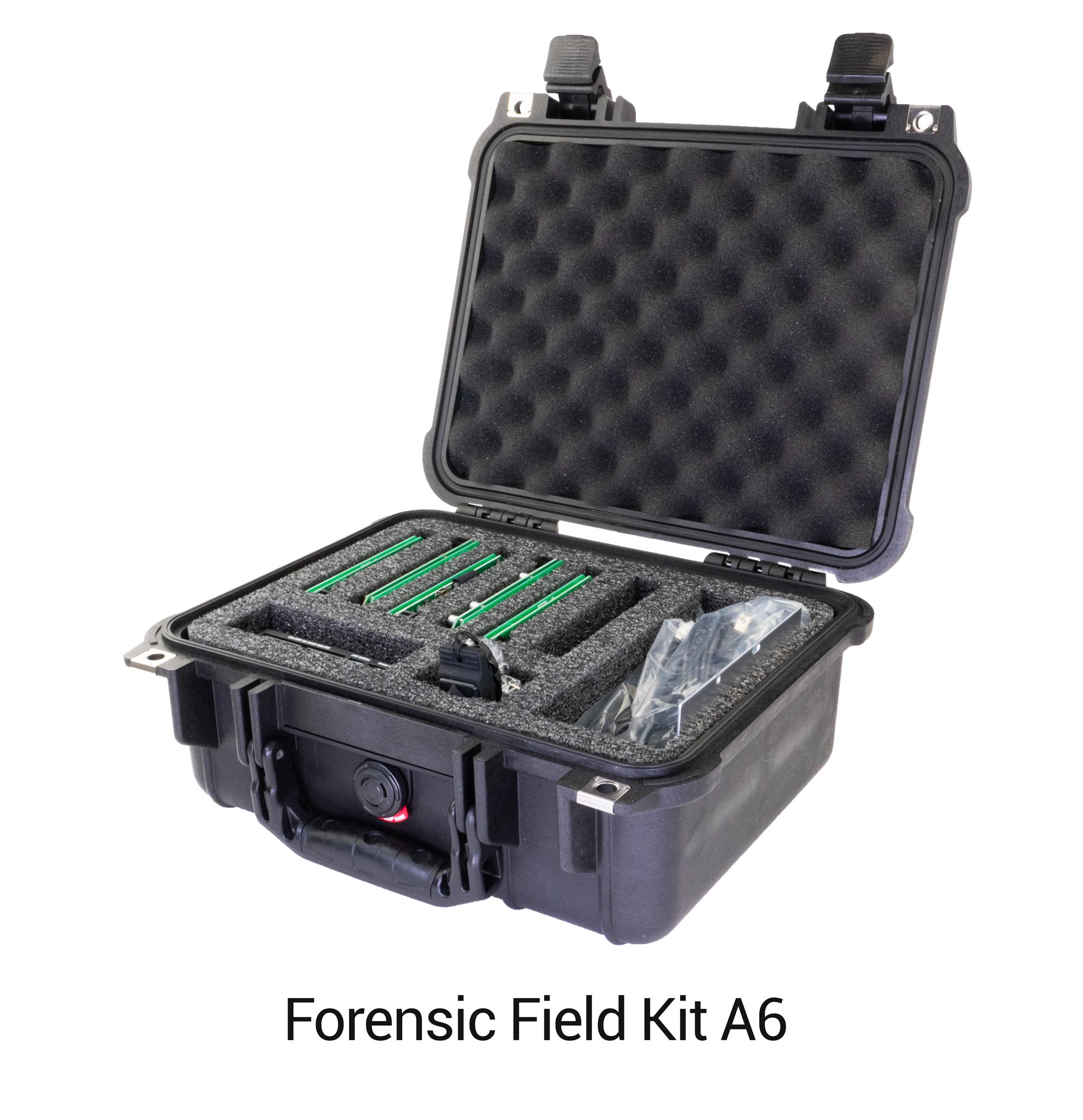 Forensic Field Kit A Cru