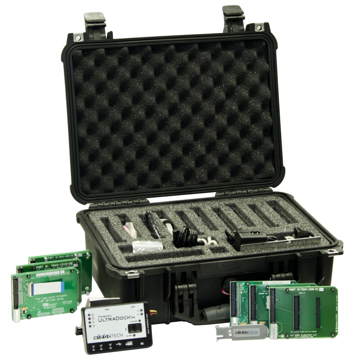 Forensic Field Kit F Cru
