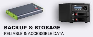 Backup-Storage-Store