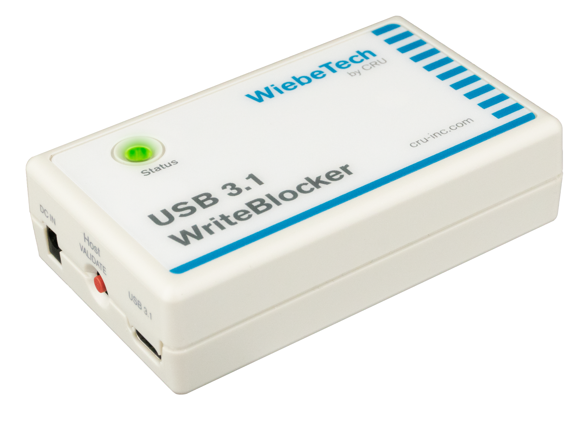 USB 3.1 WriteBlocker
